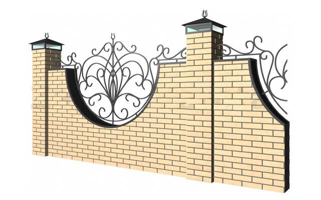 Строительство ограждений и заборов любого типа, с установкой любых въездных ворот и калиток